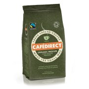 Cafédirect Organic Medium Roast Fresh Ground Coffee - 227g