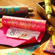 Gift Scrolls - Set of 6