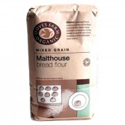 Doves Farm Malthouse Flour (wheat & rye) 1Kg