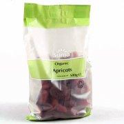 Suma Prepacks - Organic Organic Apricots  500g