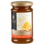 Duchy Originals Thick Cut Seville Orange Marmalade  340g