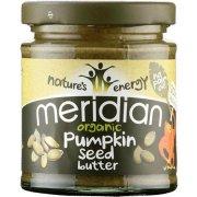 Meridian Pumpkin Seed Butter  170g