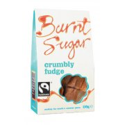 Burnt Sugar Original Crumbly Fudge 150g