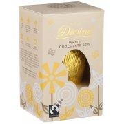 Divine White Chocolate Easter Egg - 55g