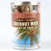 Amaizin Rich Coconut Milk 400ml