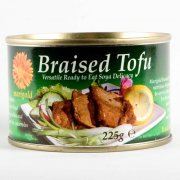 Marigold Braised Tofu 225g