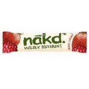 Nakd Berry Cheeky Wholefood Bar 30g