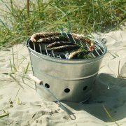 Holkham Barbecue