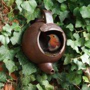 Ceramic Teapot Nester