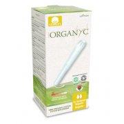 Organyc Regular App Tampons