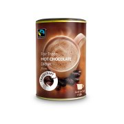 Traidcraft Fair Trade Hot Chocolate Drink 250g