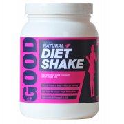 Diet Shake - Strawberry 500g