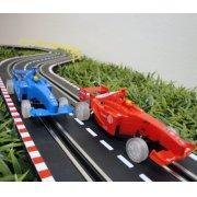 PowerPlus Mustang Dynamo Race Track