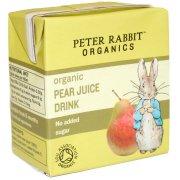 Peter Rabbit Organic Pear Juice 150ml