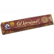 Divine Caramel Milk Chocolate - 40g