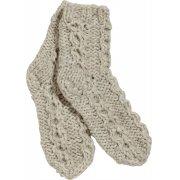 Chamonix Hand Knitted Socks