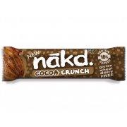 Nakd Cocoa Crunch Bar 30g