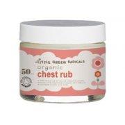 Little Green Radicals Organic Chest Rub - 50ml