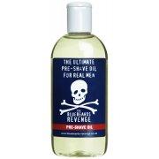 Bluebeard's Revenge Pre-Shave Oil 125ml