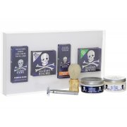 Bluebeard's Revenge Gift Box Scimitar Razor Kit