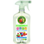 Earth Friendly Nursery & Toy Cleaner - 500ml