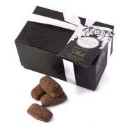 Plush Luxurious Hazelnut Truffles - 100g