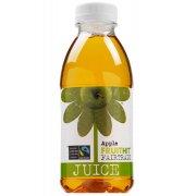 Fruit Hit Fairtrade Apple Juice - 500ml