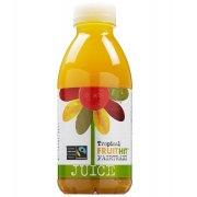 Fruit Hit Fairtrade Tropical Juice Drink - 500ml
