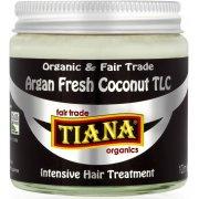 Tiana Argan Coconut Intensive Hair Treatment - 100ml