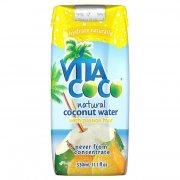 Vita Coco Coconut Water - Passionfruit - 330ml
