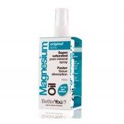 Better You Magnesium Oil Original Spray - 100ml