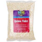 BioFair Organic Fairtrade Quinoa Flakes - 500g