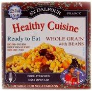St Dalfour French Bistro Wholegrain & Bean - 175g