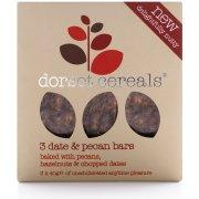 Dorset Cereals Cereal Bars - Date & Pecan - Pack of 3 - 40g