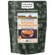 Look What We Found North Yorkshire Carrot & Orange Soup - 300g