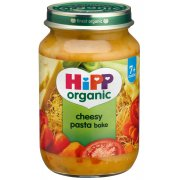 HiPP Organic Cheesy Pasta Bake - 7m+ - 190g