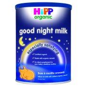 HiPP Organic Good Night Milk - 350g