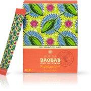 Aduna Baobab Fruit Pulp Powder Sachets - Pack of 30 - 4.5g