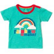 Rainbow Maker Kids Tee