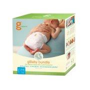 gNappies Newborn Bundle