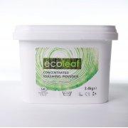 Ecoleaf Concentrated Washing Powder - 3.4kg
