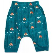 Jelly Bean Joggers - Lake Blue Teepee