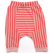 Jelly Bean Joggers - Pink Stripes