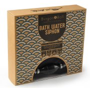 Bath Water Siphon