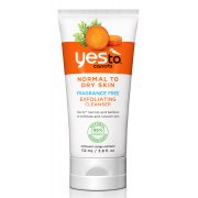 Yes To Carrots - Exfoliating Cleanser - 112ml