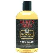 Burts Bees Men's Body Wash - 350ml
