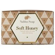 Nablus Natural Olive Oil  - Soft Honey