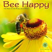 Bee Happy 2015 Calendar