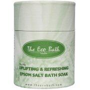 Uplifting & Refreshing Epsom Salt Bath Soak - 250g