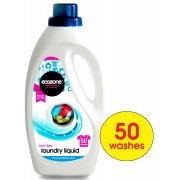 Ecozone Non Bio Concentrated laundry liquid - 50 washes